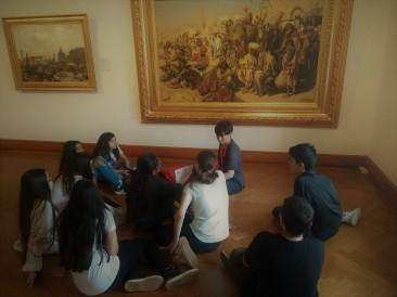 Workshop zur Sprachförderung