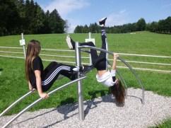 Fitnessweg