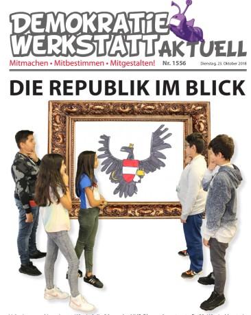 Unsere Zeitung